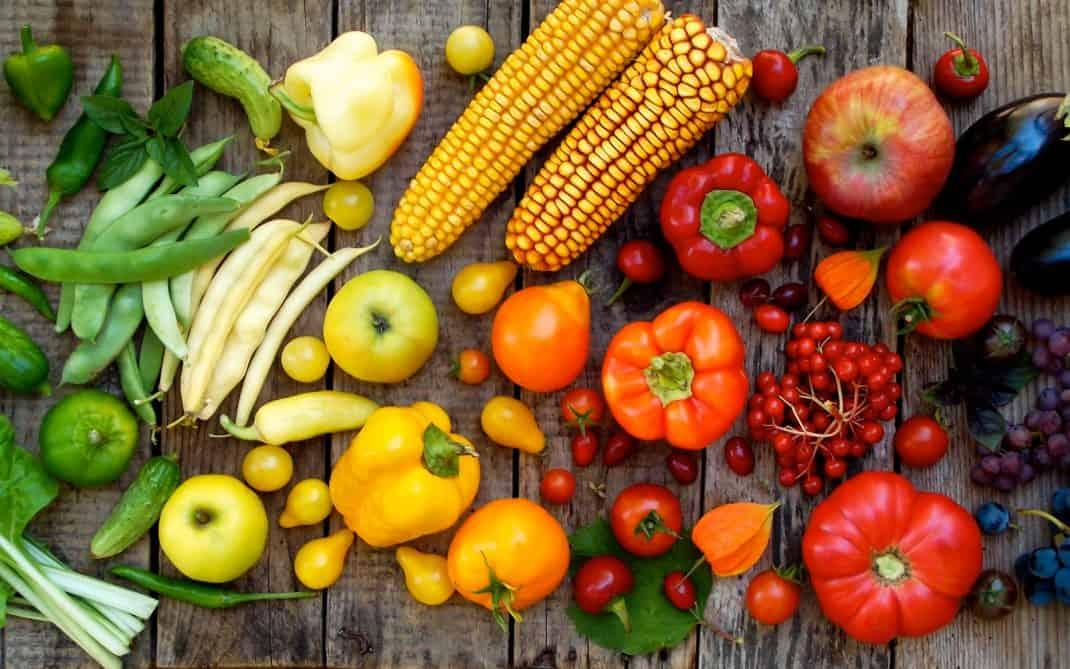 Herbalife Alzare il Sistema Immunitario con Vitamine