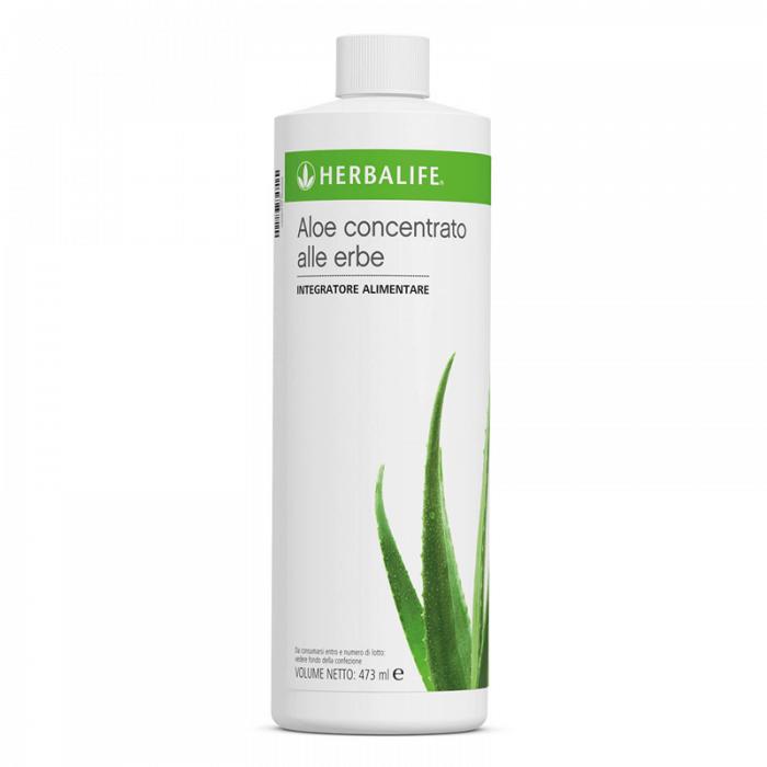 Herbalife Aloe Concentrato alle Erbe Naturale