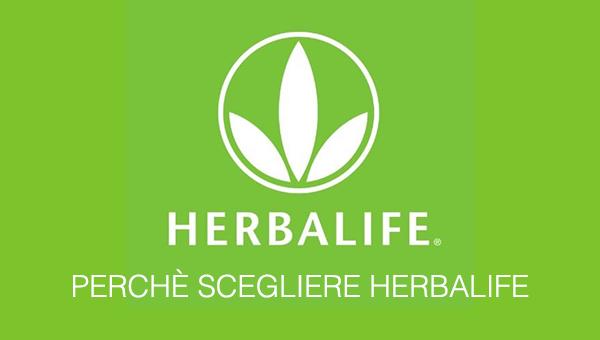 Prodotti Herbalife Integratori Alimentari - Perché Scegliere Herbalife