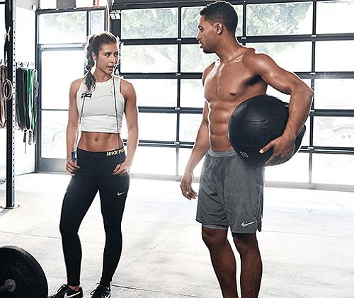 Energia Sport Fitness