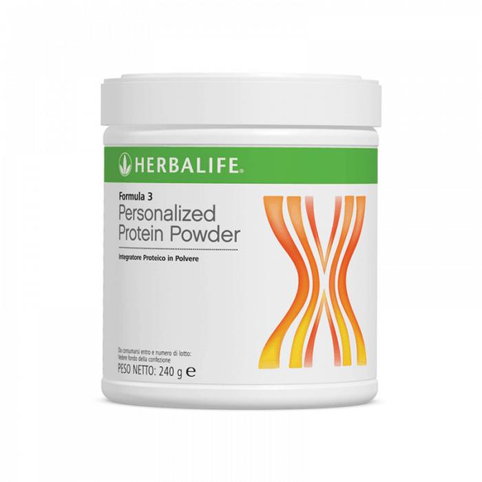 Integratori Alimentari Herbalife - Formula 3 - Integratore Proteico in Polvere