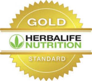 Garanzia Herbalife Gold Standard