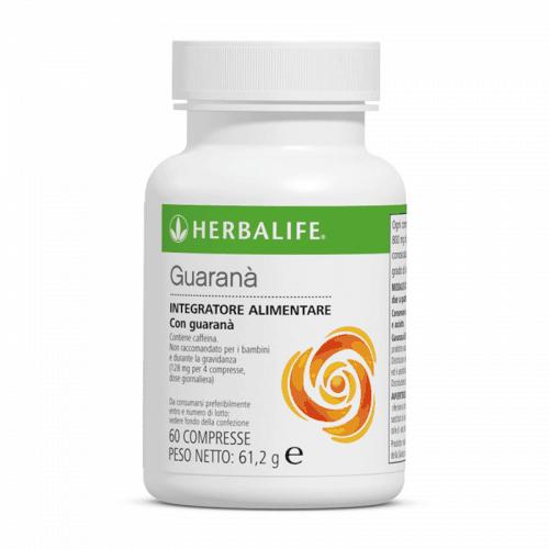 Integratori Alimentari Herbalife - Guaranà Energia e Sport