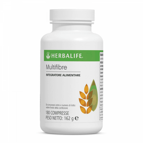 Integratori Alimentari Herbalife - Multi Fibre in Compresse