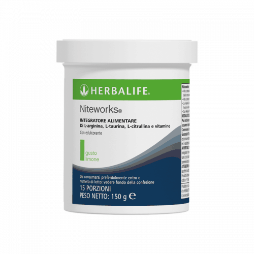 Integratori Alimentari Herbalife - Niteworks Aiuta il Sonno