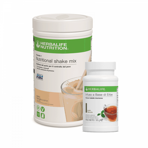 Kit per Perdere Peso Herbalife - Start