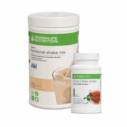 Kit per Perdere Peso Herbalife - Start