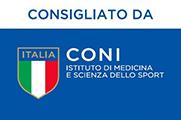 Logo Coni Istituto di Medicina e Scienza dello Sport