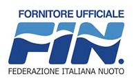 Logo FIN Federazione Italiana Nuoto