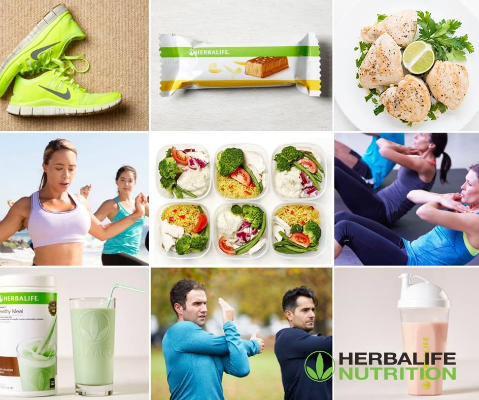 Prodotti per Perdere Peso e Dimagrire con Dieta Herbalife