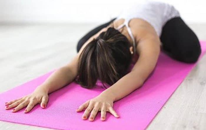 Esercizi Fitness Salute e Benessere nel periodo del corona virus
